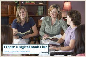 digital book club