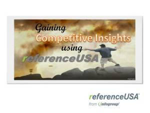 refusa competive advantage