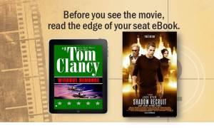 books to movie jan 2014
