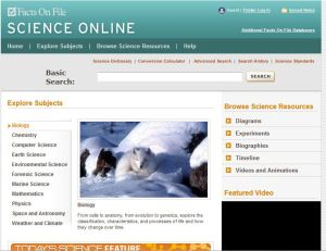 science online